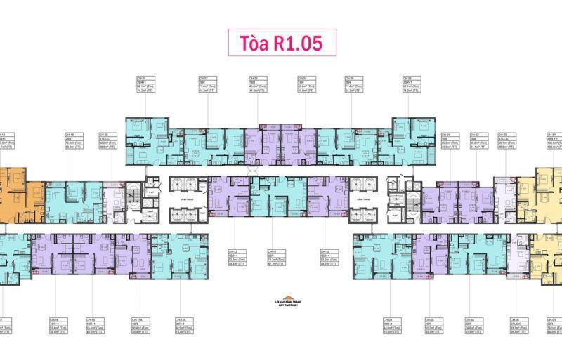 TÒA R1.05