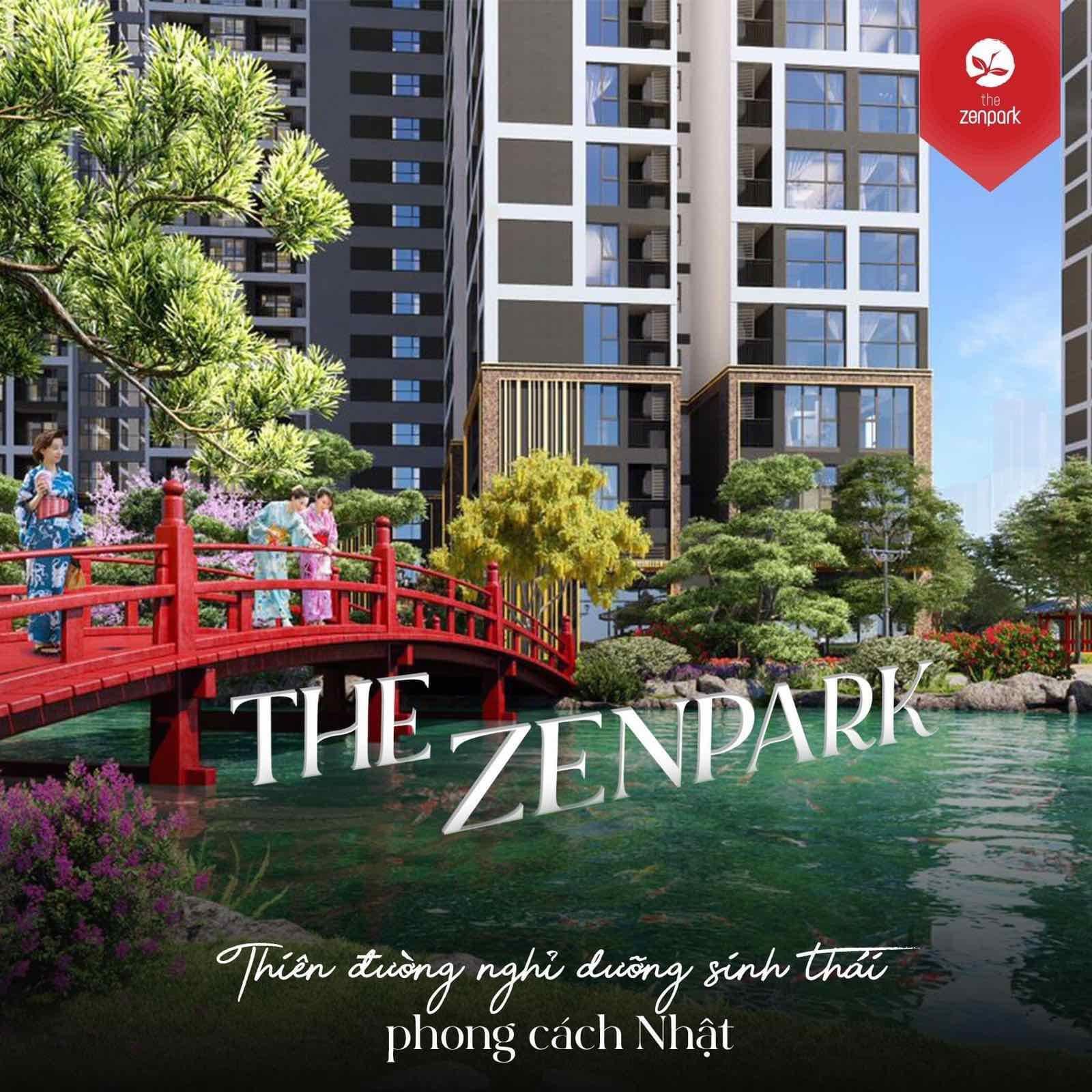 the zen park